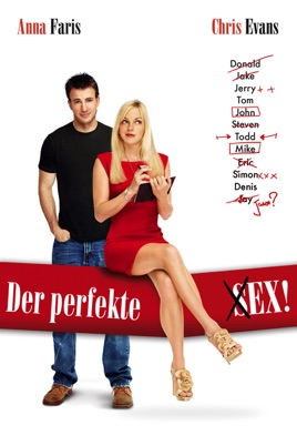 Der Perfekte Ex In Itunes