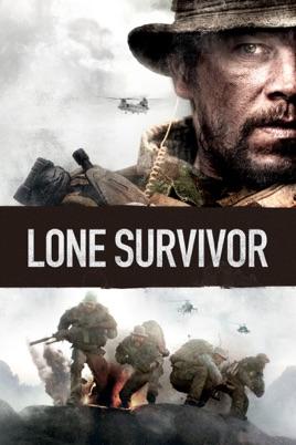 Itunes lone survivor