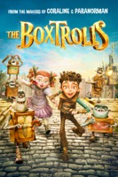 The Boxtrolls (iTunes)