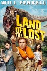 失落之地 Land of the Lost (2009)