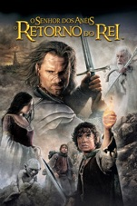 Capa do filme The Lord of the Rings: The Return of the King