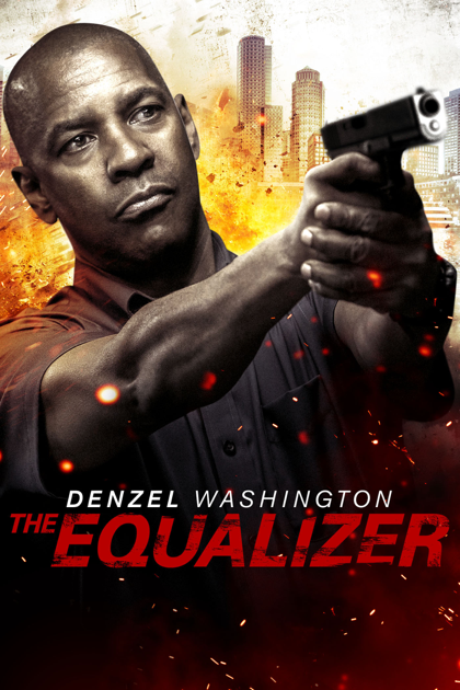 The Equalizer Streamcloud