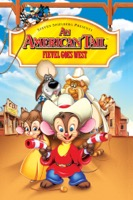 An American Tail: Fievel Goes West (iTunes)