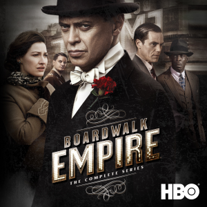 Boardwalk Empire, The Complete Series