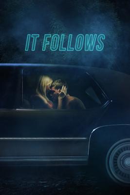 David Robert Mitchell - It Follows bild