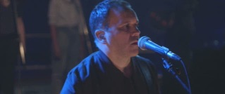 Abide With Me (Live)