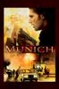 Steven Spielberg - Munich  artwork