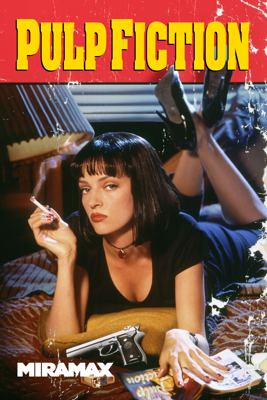 Pulp Fiction HD Download