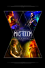 Mastodon - Live at Brixton  artwork