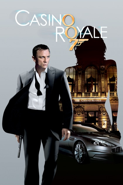 james bond casino royal handlung