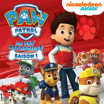 Paw Patrol - la Pat' Patrouille, Saison 1, Partie 2 - Paw Patrol, la Pat' Patrouille