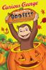 Jorge el curioso y el festival de Halloween - Scott Heming & Andrei Svislotski