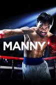曼尼 Manny