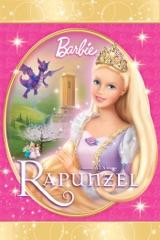 Barbie™ als Rapunzel