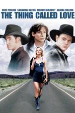 Capa do filme Um Sonho, Dois Amores