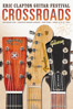 Eric Clapton - Crossroads Guitar Festival 2013  artwork