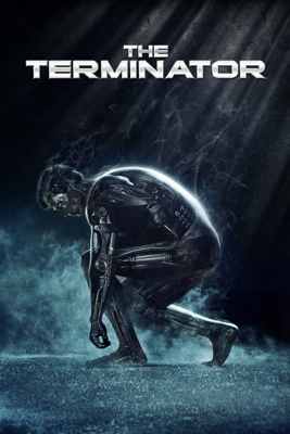 James Cameron - The Terminator bild