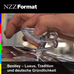 Bentley – Luxus, Tradition und deutsche Gründlichkeit