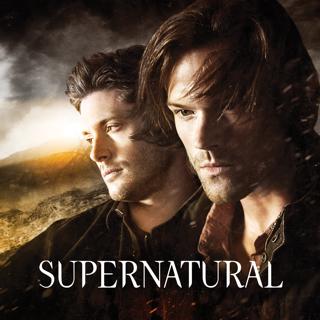 Supernatural, Season 13 on iTunes