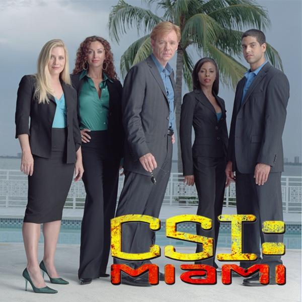 Watch CSI: Miami Season 3 Episode 6: Hell Night Online (2005)   TV Guide