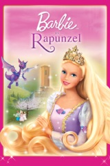Barbie™ as Rapunzel