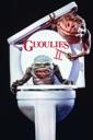 Affiche du film Guoulies II