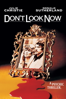 Nicolas Roeg - Don't Look Now  artwork