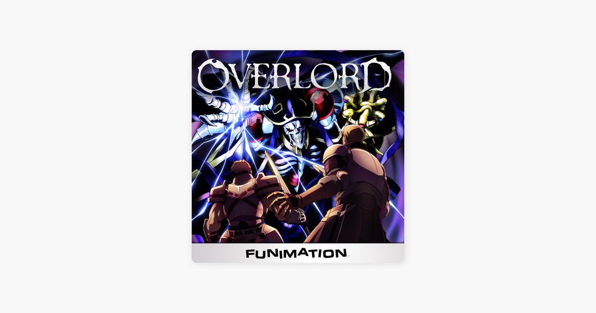 Overlord (Original Japanese Version)