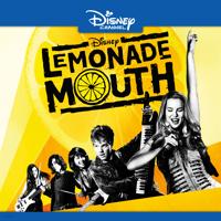 Lemonade Mouth - Lemonade Mouth artwork