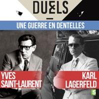 Télécharger Yves Saint Laurent / Karl Lagerfeld, une guerre en dentelles Episode 1