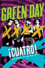 Green Day - ¡Cuatro!  artwork