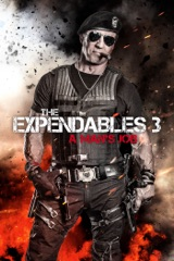 The Expendables 3 - A Man's Job (Uncut Version)