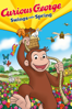 Curious George: Swings into Spring - Scott Heming & Andrei Svislotski