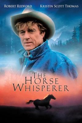 The Horse Whisperer Book
