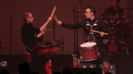 Battle of the Drums! - Red Hot Chilli Pipers