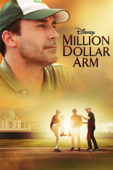 百萬金臂 Million Dollar Arm