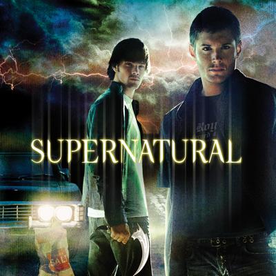 Supernatural, Season 1 - Supernatural