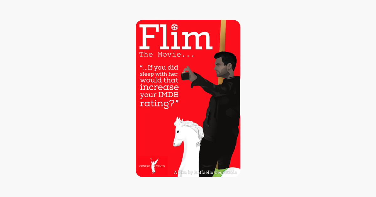 Flim: The Movie on iTunes