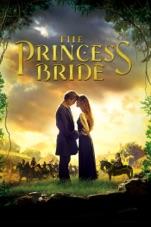Capa do filme A Princesa Prometida (The Princess Bride)
