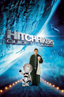 Garth Jennings - The Hitchhikers Guide to the Galaxy artwork