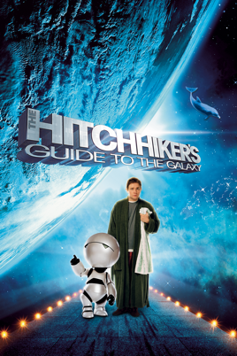 ‎The Hitchhikers Guide to the Galaxy on iTunes