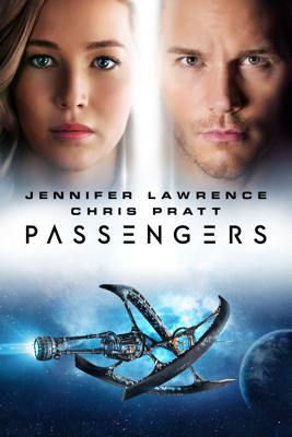 Passengers (2016) HD Download