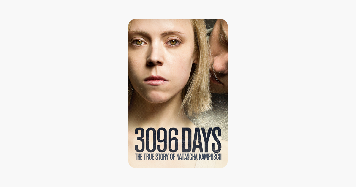 3096 Days On Itunes