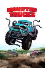 Capa do filme Monster Trucks