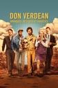 Affiche du film Don Verdean - Arnaques, reliques et associés