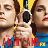 The Americans - The Americans, Season 5  artwork