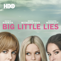 Big Little Lies - Big Little Lies artwork