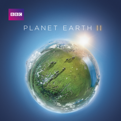 Planet Earth II HD Download