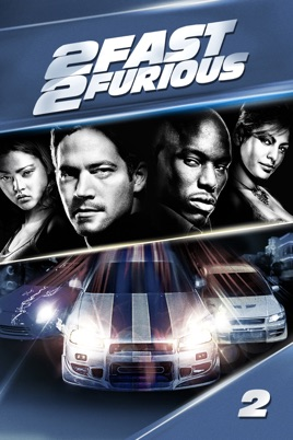 2 Fast Furious On ITunes