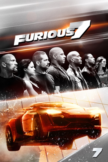 Fast And Furious 7 Auf Dvd